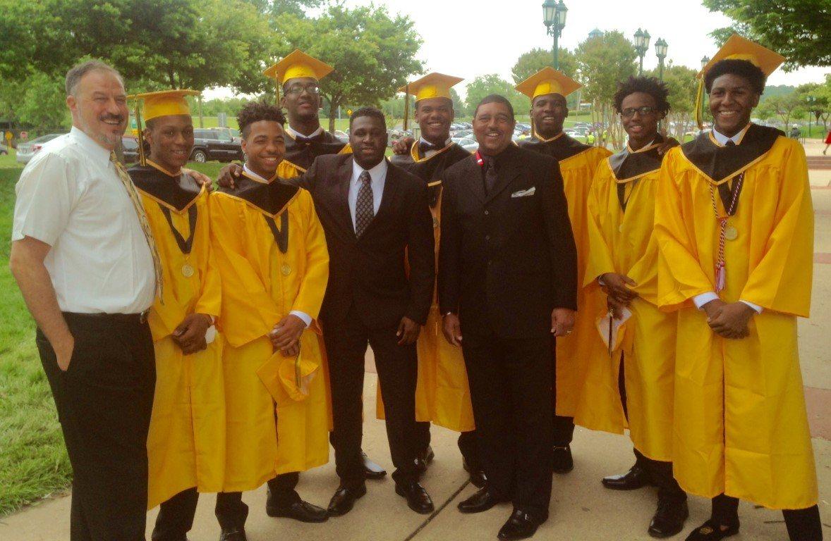 Gradution Class of 2016 Best